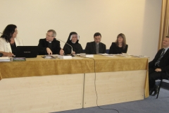 20-Sesja III, grupa A -panel dyskusyjny